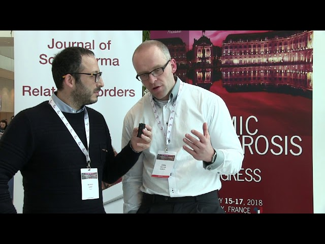 WSC2018 - Interview Prof J. Distler
