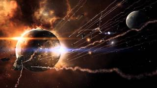 Трейлер EVE Online: «Инферно»