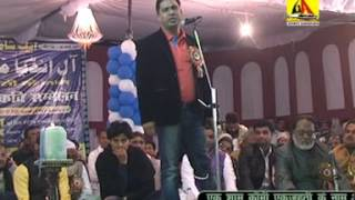 Hashim Firozabadi Khalilabad Mushairah-2015
