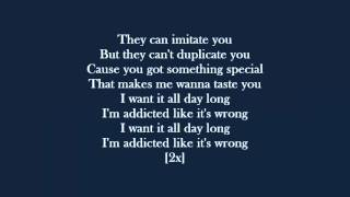 Dawin - Dessert (Lyrics)