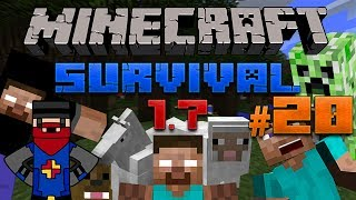 Minecraft Survival 1.7 - Cosas Raras De Minecraft