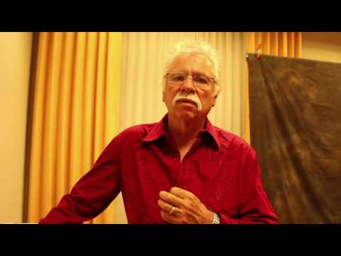 Joe Bonsall of the Oak Ridge Boys interview on the influence of Elvis Presley August 2015