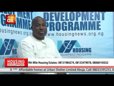Housing Development Programme - Affordable Houses at 9th Mile Mega Housing Estates