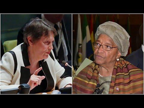 سيدتان لقيادة لجنة تحقيق حول تعامل منظمة الصحة العالمية مع أزمة كورونا…  - نشر قبل 13 ساعة