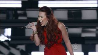 Demi Lovato - Give Your Heart A Break (2012 People