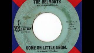The Belmonts - Come On Little Angel