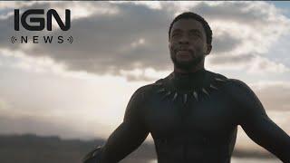 Black Panther Soundtrack Tracklist Revealed - IGN News