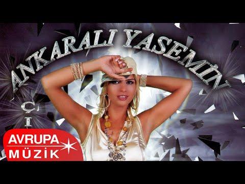 Ankaralı Yasemin - Çubuk Ovası (Official Audio)