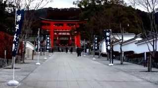 京都・伏見稲荷大社で参拝、稲荷山で巡拝しました。伏見稲荷大社はパワ...