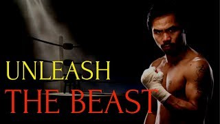 THE BEAST OF PACMAN