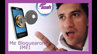 💜COMO Registrar Celular IMEI flash Mobile 💜 ME BLOQUEARON EL CELULAR