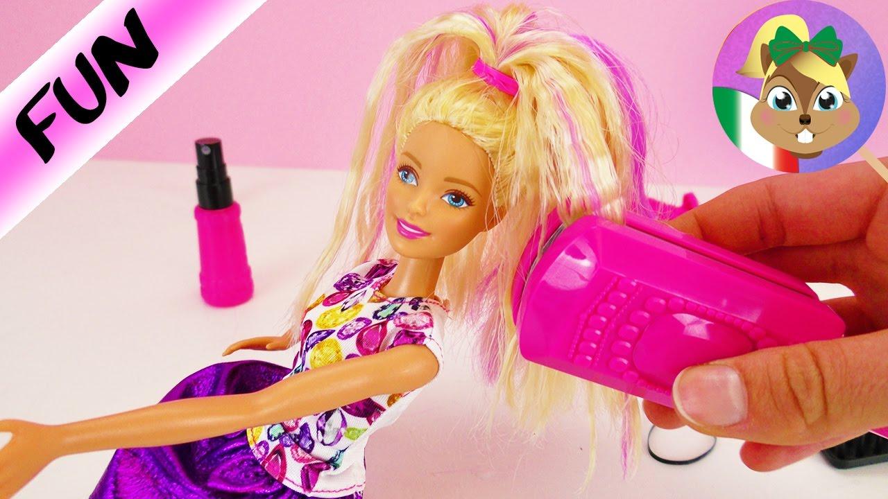 Taglia i capelli giochi