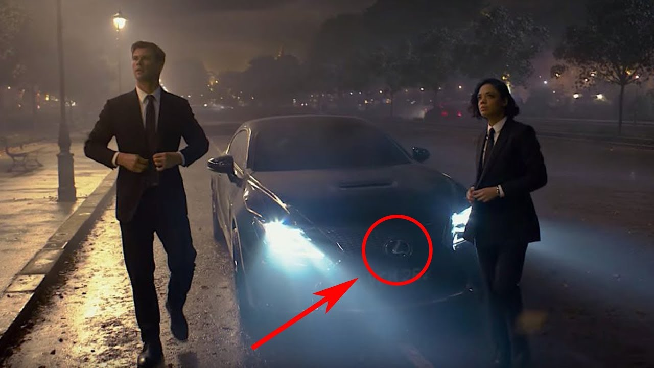 Lexus in MIB International, 2020 GX Images, and Apple Carplay updates