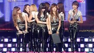 [SoShi Subs] Digital Daesang Award - 2009 24th Golden Disk Awards [12.10.09] - Stafaband
