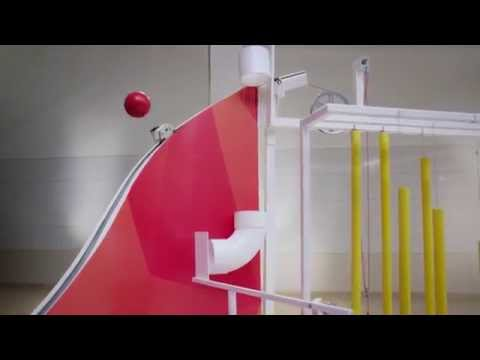 Download 3M Brand Rube Goldberg Machine