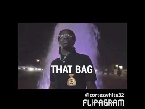 OG9 - That Bag Freestyle (Official Audio)