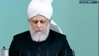 QADIANI-khalid persenting khutbah juma 22-04-2011 importent for all_clip3.flv