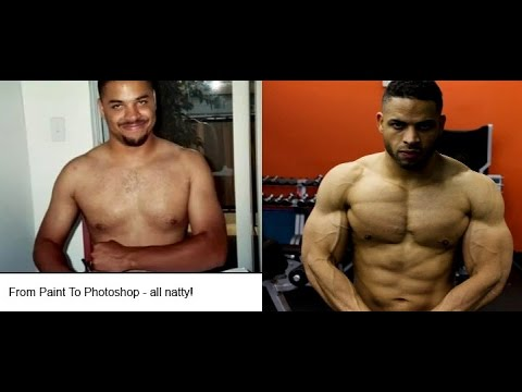 Bodybuilding Motivation 5 Year Transformation @Hodgetwins