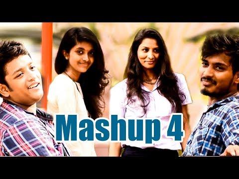 Mashup 4 || sandeep sannu |  Satya kundem | lalitha peri | manjusha sulochana
