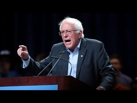 Bernie Sanders Ready For Democratic Leadership
