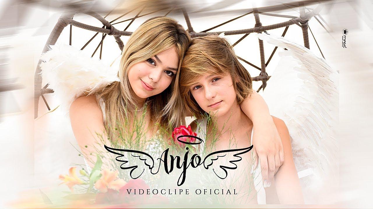 Download Anjo - Melody | Videoclipe Oficial