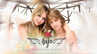 Anjo - Melody | clipe Oficial