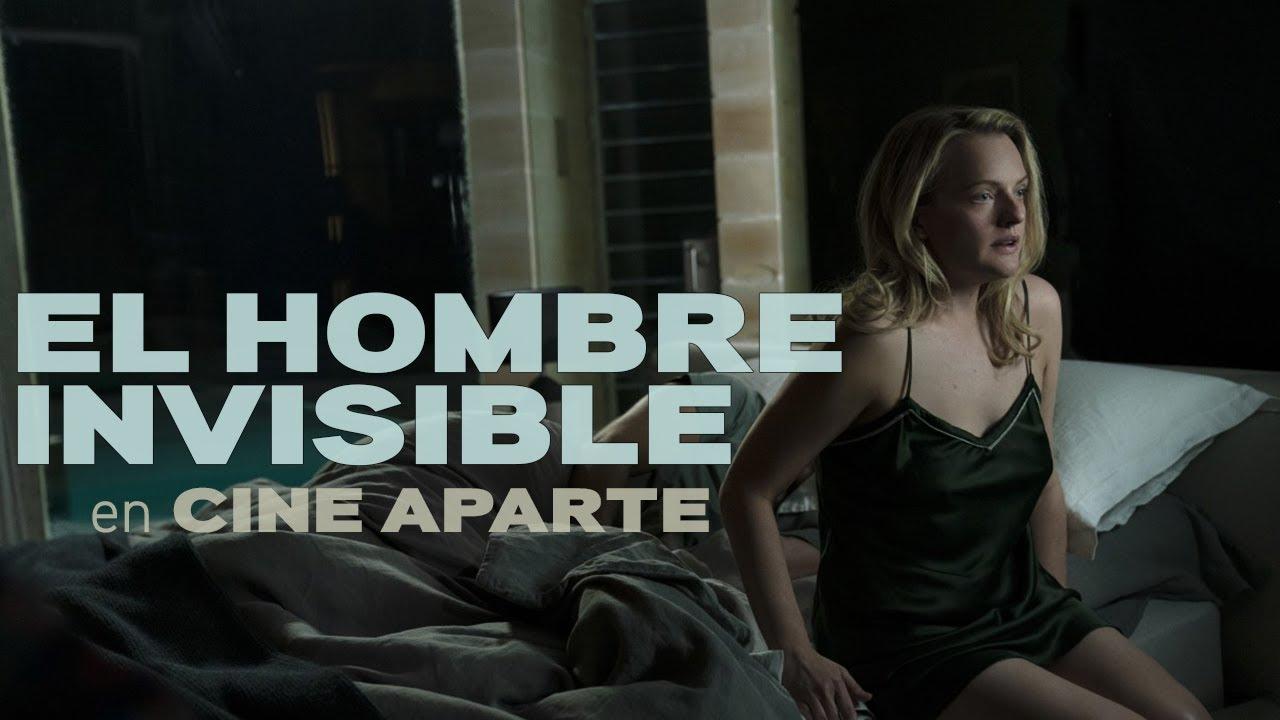 Cine aparte • El hombre invisible
