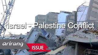 [The Point : World Affairs] Israel - Palestine Conflict Continued For Three Days