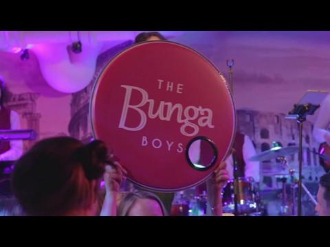 Bunga Bunga Covent Garden - Ifour Case study
