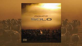 Rohff - Solo [Audio Officiel]