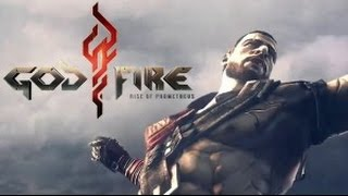 Godfire Rise of Prometheus MOD APK+Data (Unlimited Money)[Android][NO ROOT]