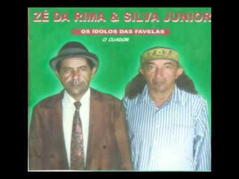 Zé da Rima e Silva junior Piadas / 14 - A rolinha
