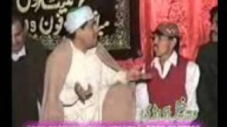 mushtaq rana budhay di marg mianwali Arif Niazi Mochh, Sarwar Niazi