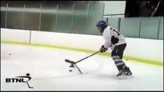 Connor McDavid BTNL Sportsnet Clip