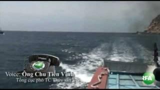 Ngư dân bất chấp Trung Quốc cấm biển