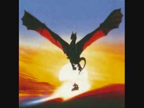 Dragonheart Theme - Finale