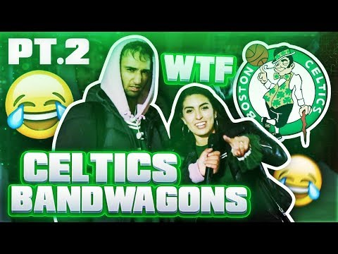 Are You Even a Fan: Boston Celtics (LOYAL or BANDWAGONS) 2