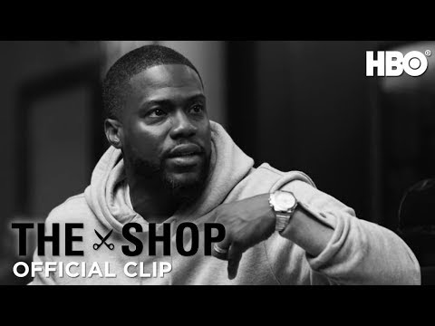 The Shop: UNINTERRUPTED | Kevin Hart On Using His Success To Help Others (S2 E3 Clip) | HBO