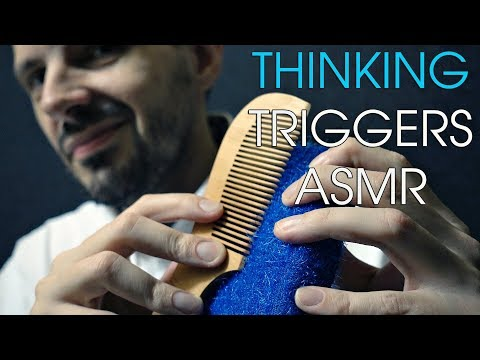 Thinking Triggers (AGS)(ASMR)