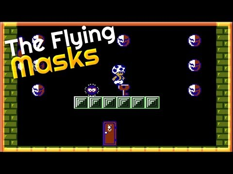 The Flying Masks Always Freaked Me Out   Super Mario Bros. 2 #2