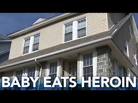 Baby Eats Heroin Baggies Left Out By Parent, Police Say