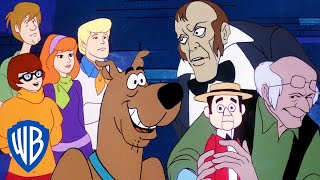 Scooby-Doo Where Are You! | Meeting Kooky Characters | Classic Cartoons Compilation! | WB Kids