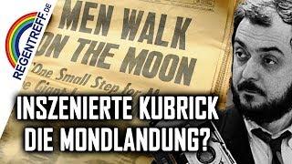 Apollo, Kubrick und der Mond - Robert Stein