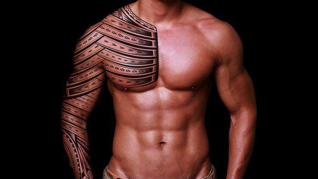 Tattoo Designs for Men  Best Tattoo Designs in the World HD  YouTube