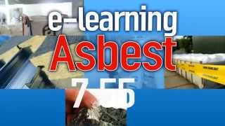 E-learning Asbest demo