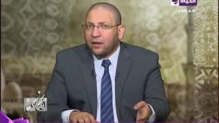 داعية إسلامي يوضح حكم الوفاء بالنذر حال وفاة المنذور له.. فيديو
