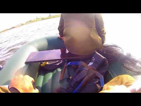 съездили бля на рыбалку!!!!((((