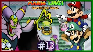 Mario & Luigi: Superstar Saga - Battle for the Beanstar [13]