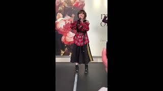 J☆Dee'Z (ジェイディーズ) 「明日も、世界は回るから。」 名古屋PARCO西館1Fイベントスペース 2019.1.20 1stフルアルバム「Jewel」リリースイベント 2部