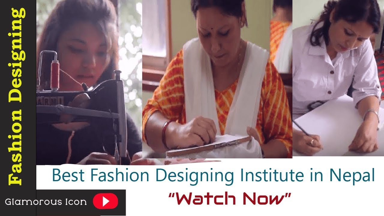 Best Fashion Designing Institute In Nepal By Astittwo